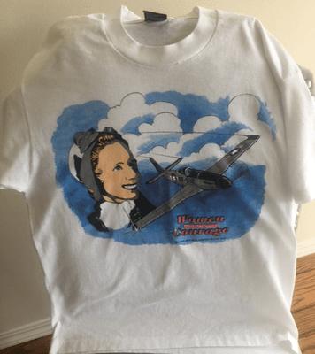 Women of Courage T-Shirt