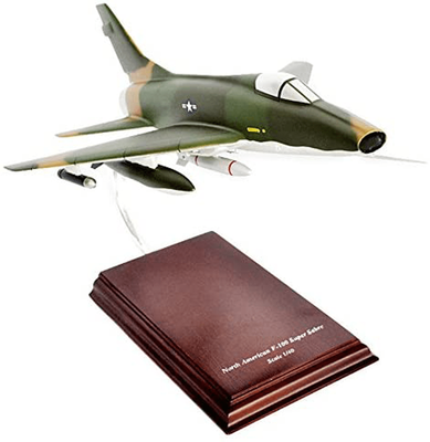 F-100 Super Sabre Model | Vietnam Edition
