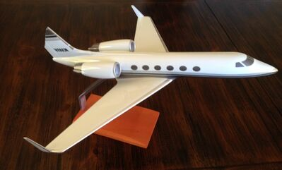 Gulfstream IV Model   2nd   Sorry Now Sold