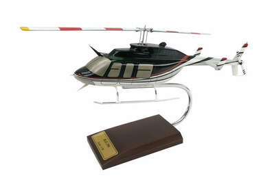 Bell 206 L4 Model
