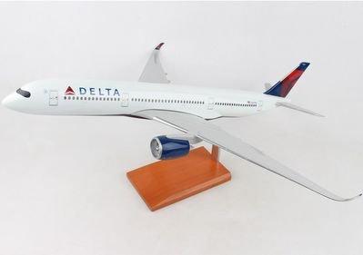 Delta A350 Model