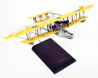 Curtiss NC-4 Model