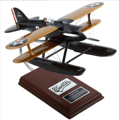 R3C Doolittle Racer Model Airplane