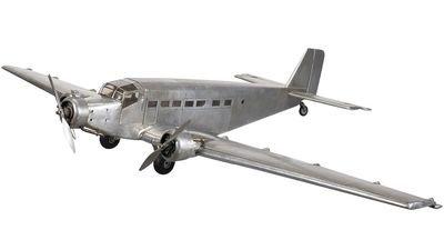 Metal Junkers JU-52 Model