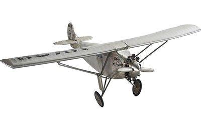 Large Spirit of St. Louis Model