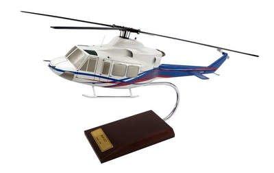 Bell 412 Model