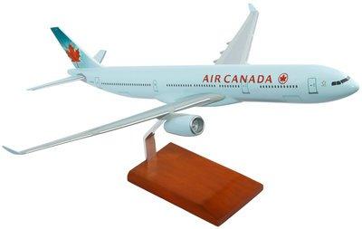 Air Canada A330-300 Model