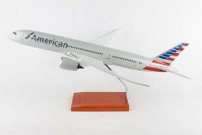 American 787-9 Model