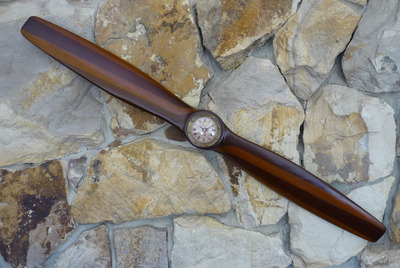 Wooden Propeller Cock | Being Discontinued