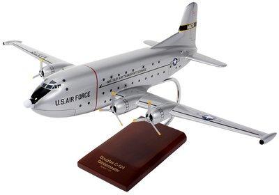 C-124 Globemaster USAF Model Airplane