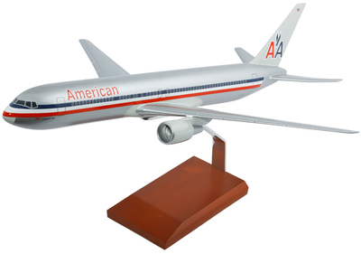 American B 767-300 Model