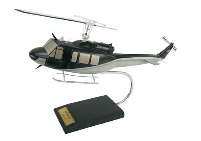 Bell Huey II Model