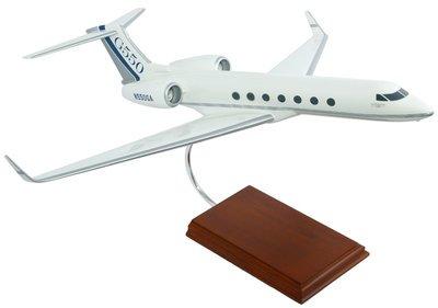 G550 Model Airplane