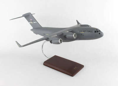 C-17 Globemaster III Model - Travis AFB