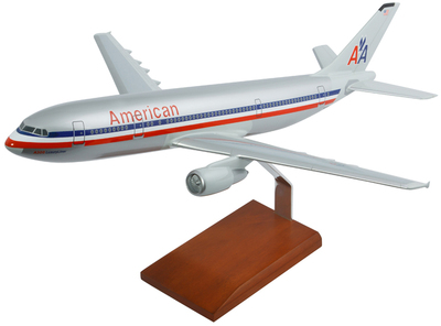 American A300-600 Model