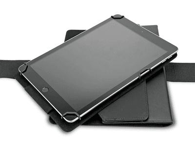Rotating iPad Mini Kneeboard