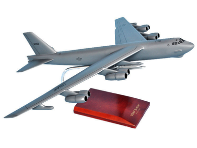 B-52H Stratofortress USAF Model Airplane