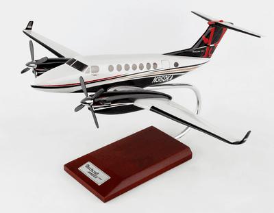 King Air 350i Model