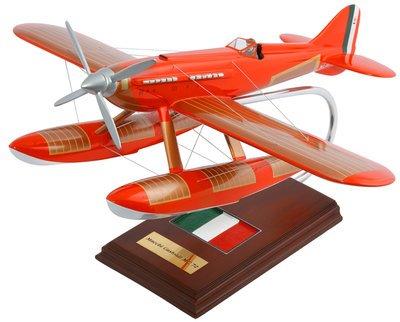 MC 72 Macchi Castoli Racing Model