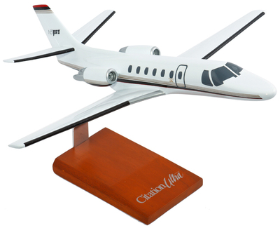 Cessna Citation V Ultra Model Airplane