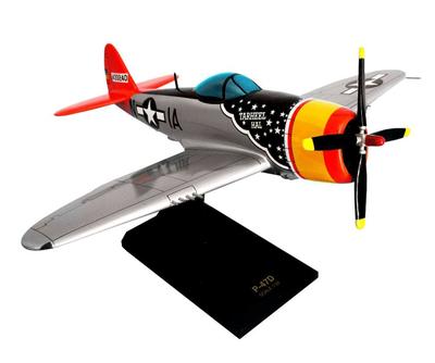 P-47D Thunderbolt Model