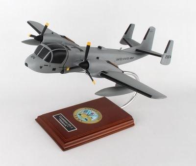 OV-1 Mohawk Model