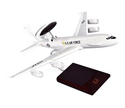 E-3A Sentry AWACS Model