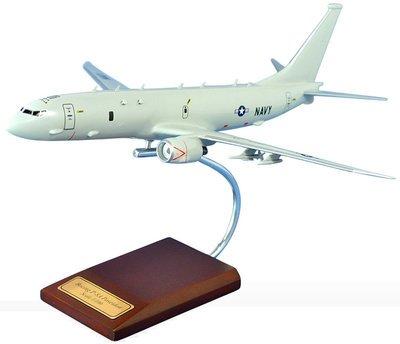 P-8A Poseidon USN Model