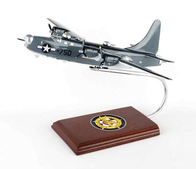 PB4Y-2 Privateer Model