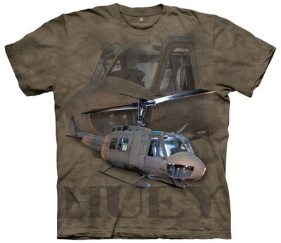 Smithsonian Huey T-Shirt