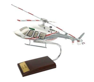 Bell 407 Model