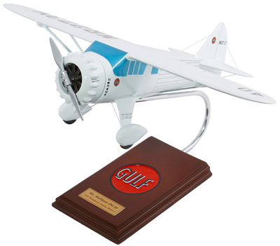 DGA-6 Mister Mulligan Model Airplane