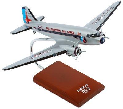 Eastern Air Lines DC-3 Model