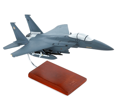 F-15E Strike Eagle Model