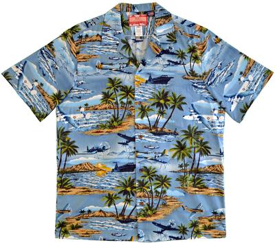 Military Airplanes Shirt