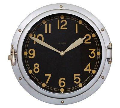 Exact Replica 1930s Airship Clock