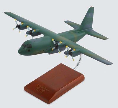 C-130H Hercules European Model