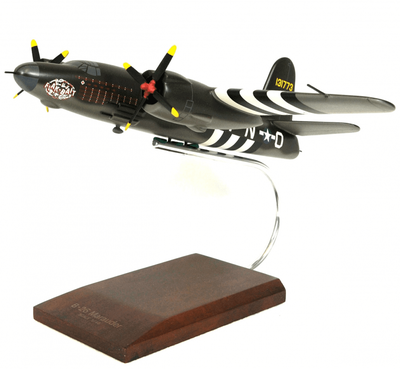 B-26C Marauder Model | Flak Bait
