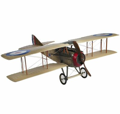 Spad XIII Model | American