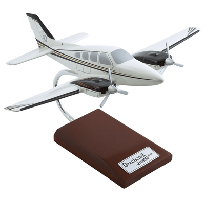 Beechcraft Baron G-58 Model