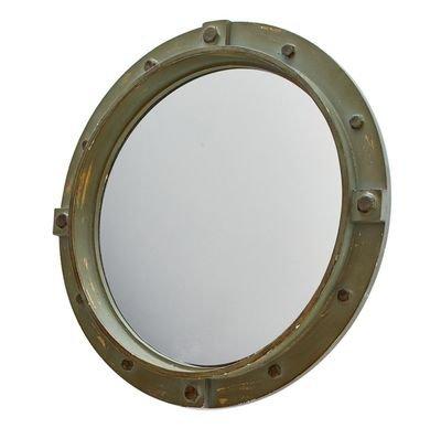 Airplane Cargo Mirror