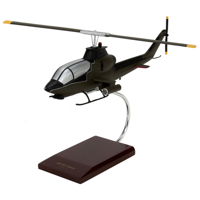 AH-1G Cobra Model