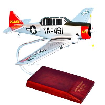 AT-6G Texan I Model
