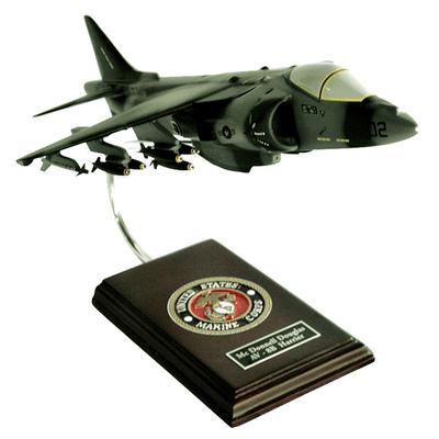 AV-8B Harrier II Model 1/30th Scale