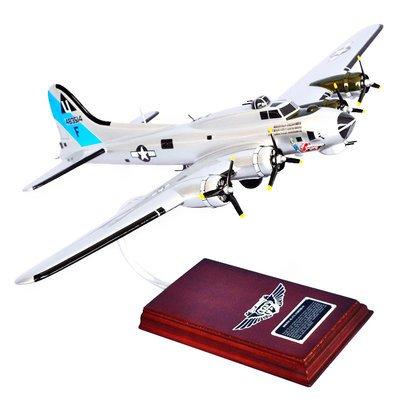 B-17G Flying Fortress Model | Sentimental Journey