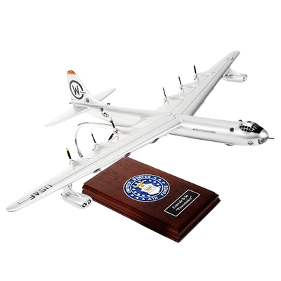 B-36 Peacemaker Model Airplanes