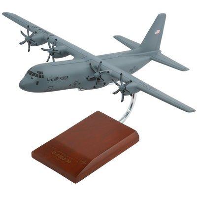 C-130J-30 Super Hercules USAF Model