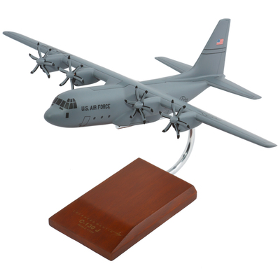 C-130J Super Hercules USAF Model