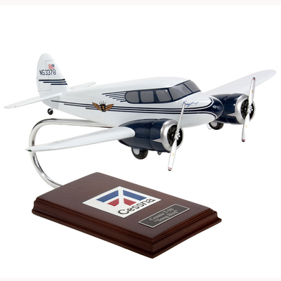 Cessna T-50 Song Bird Model