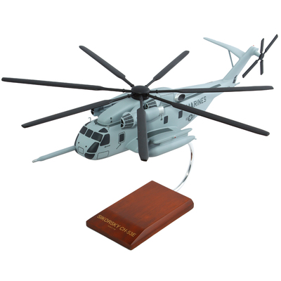 CH-53E Super Sea Stallion USMC Model Helcopter